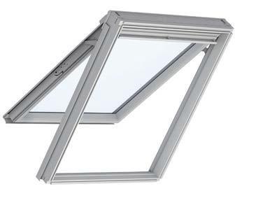 VELUX GHU Beyaz Poliüretan M06 (78x118 cm)