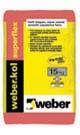 weber.kol superflex Seramik Yapıştırma Harcı (15 kg)