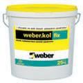 weber.kol fix Kullanıma Hazır Seramik Yapıştırıcısı (25kg)