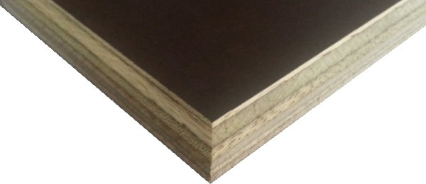 Balko Plywood Tropic Malezya (18mm) 9 Katman
