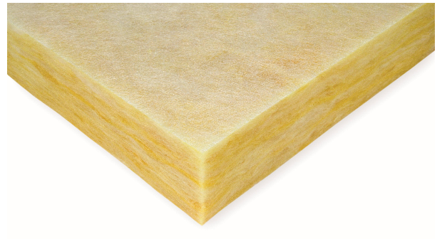 Duvar Levhası (3cm) (22 kg/m3)