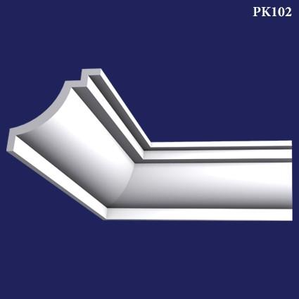 Kartonpiyer 10x10cm - PK 102 - Polistren Kartonpiyer