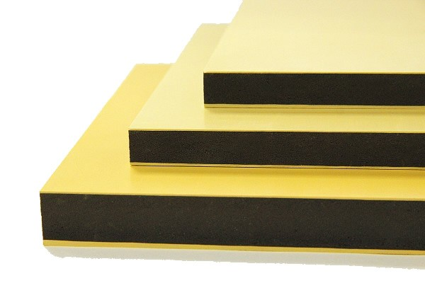Balko Plastik Plywood 10mm