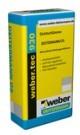 weber.tec 930 Kristalize Su Yalıtım Harcı (Deitermann DS) (25kg)