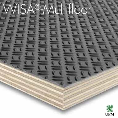 Wisa-Multifloor (9mm)