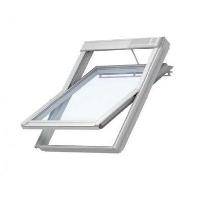 VELUX GGU INTEGRA SOLAR Beyaz Poliüretan P10 (94x160 cm)