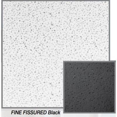 Asma Tavan - Armstrong Fine Fissured 600x600x15 mm %90 RH Taş Yünü