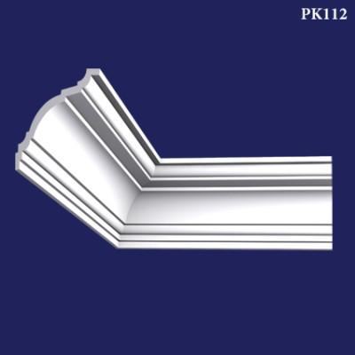 Kartonpiyer 10,5x10,5cm - PK 112 - Polistren Kartonpiyer