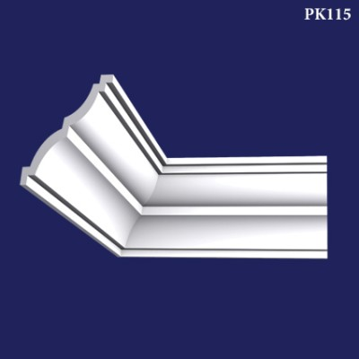 Kartonpiyer 11,5x11,5cm - PK 115 - Polistren Kartonpiyer