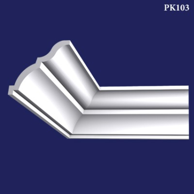 Kartonpiyer 10x10cm - PK 103 - Polistren Kartonpiyer
