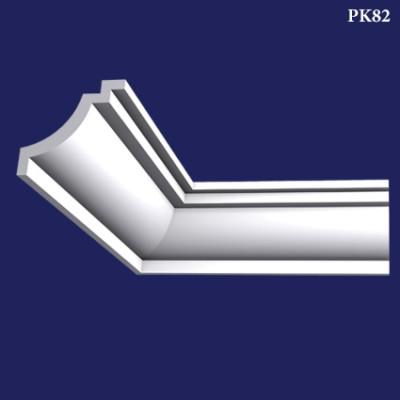 Kartonpiyer 8x8cm - PK 82 - Polistren Kartonpiyer