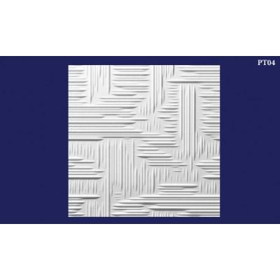 Tavan Kaplaması 12 mm - Gediz - PT04