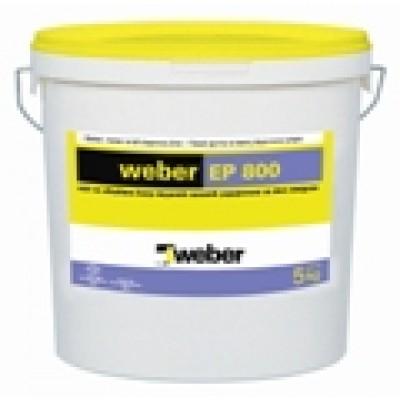 weber EP 800 Seramik Yapıştırıcısı, Derz Dolgusu (5kg)