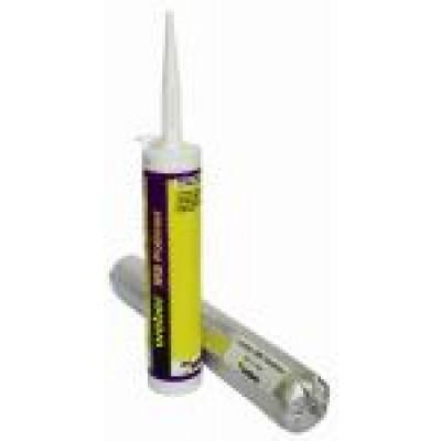 weber HP 3A Hibrit Polimer Esaslı UV Dayanımlı Derz Dolgu Mastiği Kartuş Tipi (weber MS polimer) (0,29lt)