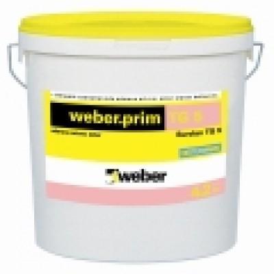 weber.prim TG 5 Aderans Astarı (Eurolan TG 5) (4,2 lt)