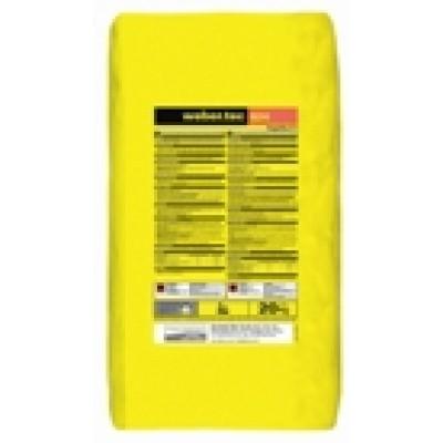 weber.tec 824 Sülfata Dayanıklı Su Yalıtım Harcı (Superflex D 1) (20kg)