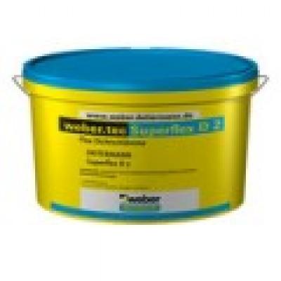 weber.tec Superflex D 2 Hızlı Priz Alan Su Yalıtım Harcı (20kg)