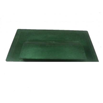 Shingle Havalandırma Bacası (Düz) (Yeşil)