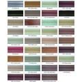 Süpürgelik Renk Kartelası