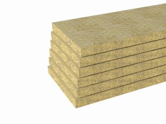 Sanayi Levhası (6cm) (70 kg/m3)