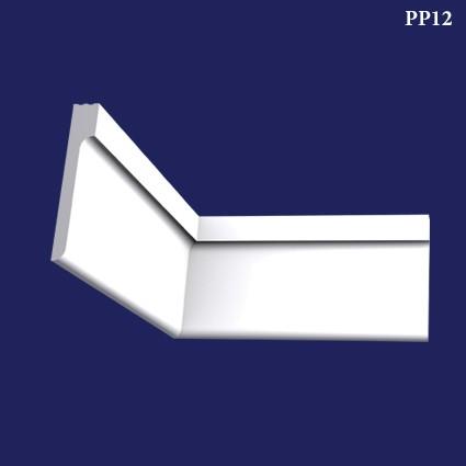 Kartonpiyer - PP 12'lik Perdelik