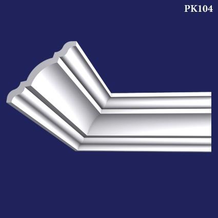Kartonpiyer 10x10cm - PK 104 - Polistren Kartonpiyer