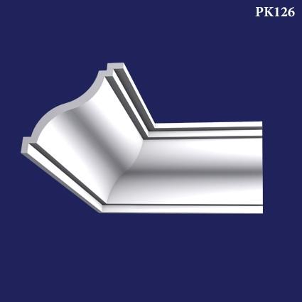 Kartonpiyer 12x12cm - PK 126 - Polistren Kartonpiyer