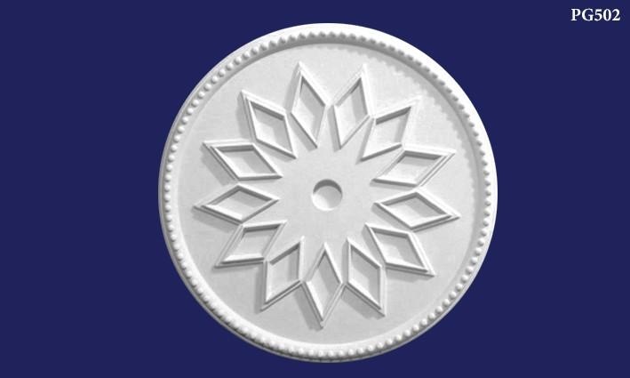 Tavan Göbeği - Baklava - PG 502