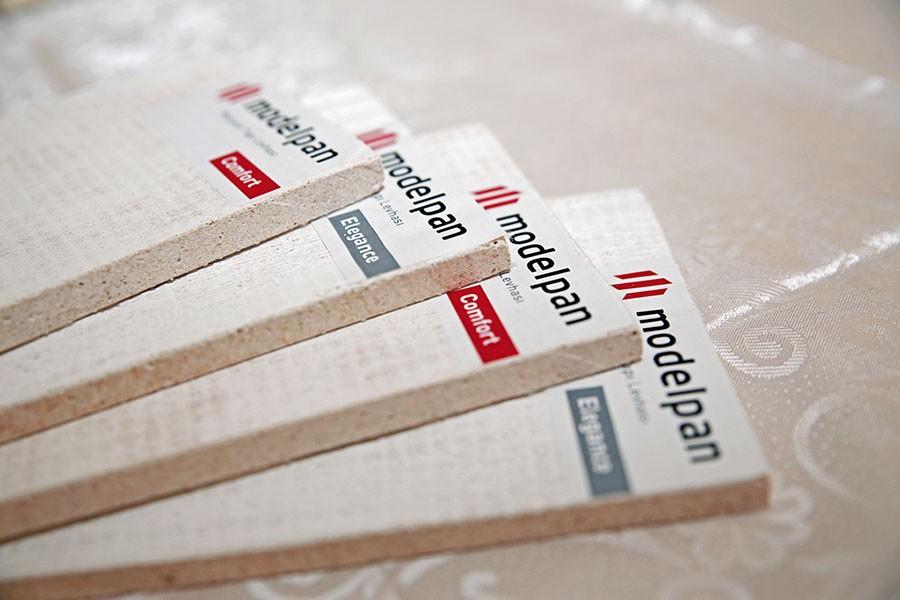 Modelpan - Comfort (12mm) - 1250x2500