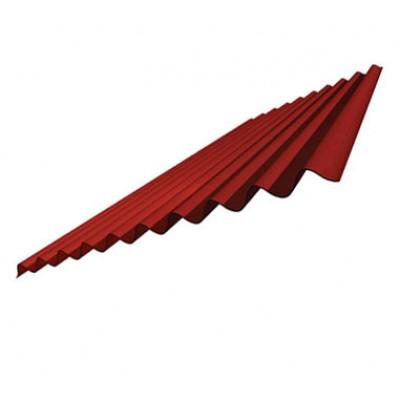 Corrubit Onduline Kırmızı 2m boy