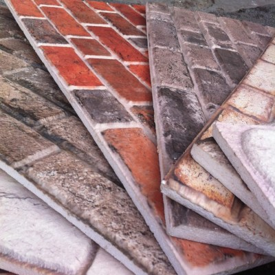 Delle Strotex Dekoratif Duvar Panelleri