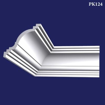 Kartonpiyer 12x12cm - PK 124