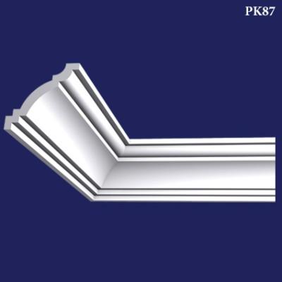 Kartonpiyer 8x8cm - PK 87 - Polistren Kartonpiyer