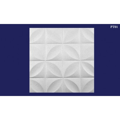 Tavan Kaplaması 12 mm - Riva - PT01