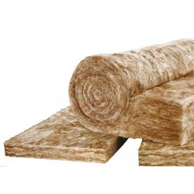 Knauf Earthwool 044 Çatı Şiltesi (10cm)