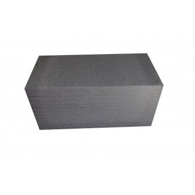 Neopor Karbon Takviyeli Strafor (5cm)