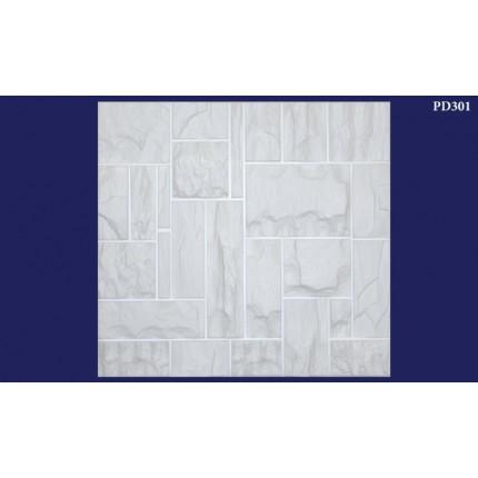 Duvar Kaplaması - 30mm - Del Mondo - PD 301