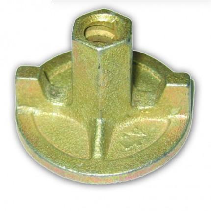 Tie-Rot (Tayrot) somunu 17mm iç çap